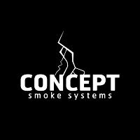 Concept Smoke Systems logo