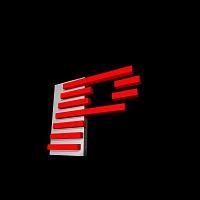 Pangolin Laser logo